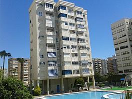 Piso en alquiler de temporada en calle Costa Blanca, Playa de San Juan - 305957509