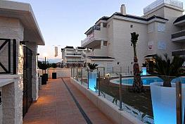 Dúplex en alquiler en calle Benidorm, San Juan de Alicante/Sant Joan d´Alacant - 316354910