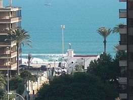 Piso en alquiler en calle Bruselas, Playa de San Juan - 324373254