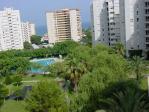 Pisos en alquiler de temporada Playa de San Juan