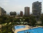 Piso en alquiler de temporada en calle Costablanca, Playa de San Juan - 119069543