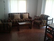 Piso en alquiler de temporada en calle Santander, Playa de San Juan - 133906924