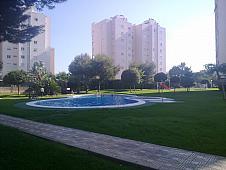 Piso en alquiler de temporada en calle Oviedo, Playa de San Juan - 184332844
