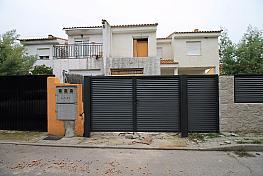 Casa adosada en venta en calle De la Vía Augusta, Talamanca de Jarama - 350205970