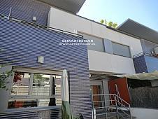 Terraza - Chalet en venta en Urbanizaciones en Rivas-Vaciamadrid - 145954032
