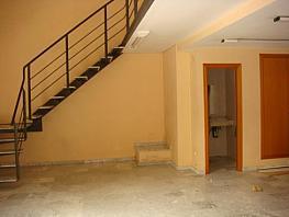 Local en alquiler en plaza Ascension Chirivella, La Creu del Grau en Valencia - 343536848