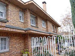 Haus in miete in calle Sirrach, Aravaca in Madrid - 368616589