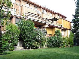 Casa adosada en venta en Zona Estación en Pozuelo de Alarcón - 375810755