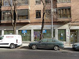 Local commercial de location à calle Muñoz Grandes, Vista Alegre à Madrid - 376317235