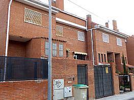 Casa adosada en venta en Zona Norte en Pozuelo de Alarcón - 376317295
