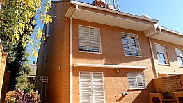 Doppelhaushälfte  in miete in calle Humera, Arroyo de Meaques in Pozuelo de Alarcón - 345966158