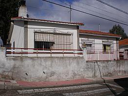 chalet en venta en calle san antonio, collado villalba