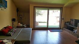 Salón - Dúplex en alquiler en calle El Guijo, Galapagar - 314895892