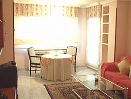 Salón - Piso en alquiler en calle Mirador de la Sierra, Collado Villalba - 320700406