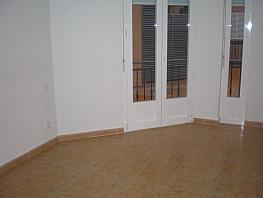 Salón - Piso en alquiler en calle Alpedrete, Alpedrete - 335216288