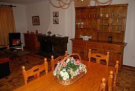 Salón - Piso en alquiler en calle Entresierras, Collado Villalba - 332707359