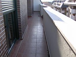 Terraza - Piso en alquiler en calle Los Altos, Collado Villalba - 333696925