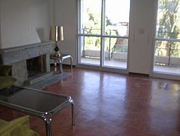 Salón - Piso en alquiler en calle Entresierras, Collado Villalba - 348072666