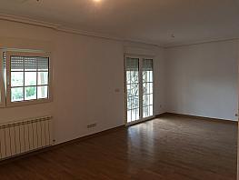 Salón - Chalet en alquiler en calle San José, Alpedrete - 368650564