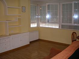 Salón - Piso en alquiler en calle Costa del Sol, Collado Villalba - 399640738