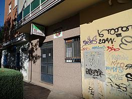Local comercial en alquiler en calle Tembleque, Aluche en Madrid - 323490694
