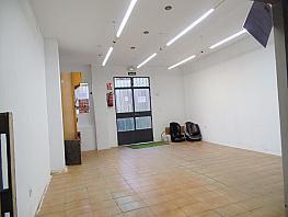 Local comercial en alquiler en calle Tembleque, Aluche en Madrid - 348070059