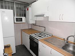 Dúplex en venta en calle Marcelino Castillo, Los Cármenes en Madrid - 298583178