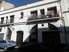 Naves Madrid, Puerta del Ángel