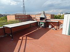 Ático-dúplex en venta en calle Cdra, Las Margaritas en Getafe - 214787709