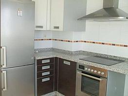 Foto - Ático en alquiler en calle Dos Molins, Xàtiva - 304228185