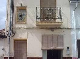 Foto - Casa rural en venta en calle Cami de Xàtiva, Cerdà - 190090772