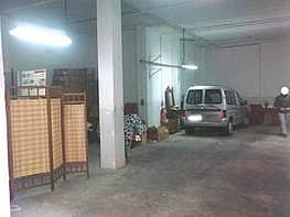 Local commercial de location à calle Miguel Hernandez, Xàtiva - 190094879