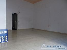 Local en alquiler - Local comercial en alquiler en Los Angeles en Alicante/Alacant - 269006259