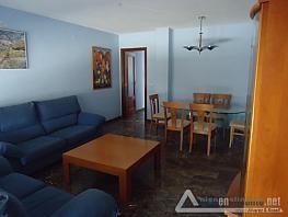 Atico con piscina en alicante - Ático en alquiler opción compra en Los Angeles en Alicante/Alacant - 272598902
