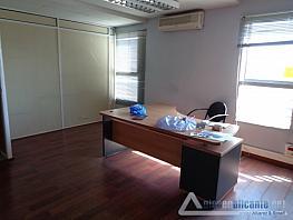Entreplanta comercial - Local comercial en alquiler en Centro en Alicante/Alacant - 323363758