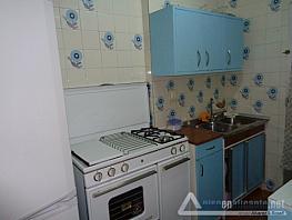 Vivienda en alquiler - Piso en alquiler en Alicante/Alacant - 324282342