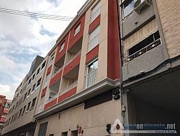 Plaza de garaje económica en conde lumiares - Garaje en alquiler en Los Angeles en Alicante/Alacant - 333896359