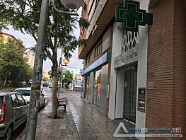 Plaza de garaje económica - Garaje en alquiler en Los Angeles en Alicante/Alacant - 335243746