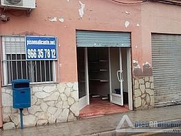Local comercial en villafranqueza - Local comercial en alquiler en Villafranqueza - Santa Faz en Alicante/Alacant - 334223539