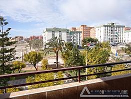 Reformada - Piso en alquiler opción compra en Tombola en Alicante/Alacant - 372627671