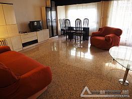 Vivienda de alquiler - Piso en alquiler en Alicante/Alacant - 377319608