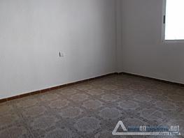 Vivienda con patio - Piso en alquiler opción compra en San Blas - Santo Domingo en Alicante/Alacant - 396083881