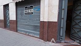 Local comercial plaz benalua - Local comercial en alquiler en Benalúa en Alicante/Alacant - 396084046