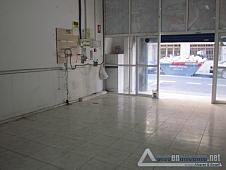 Locales comerciales en alquiler Alicante/Alacant, Centro