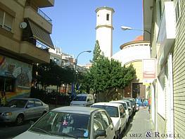Garatge en venda Los Angeles a Alicante/Alacant - 257265687