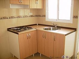 Dachwohnung in Miete mit Kaufoption in Alicante/Alacant - 257265822