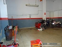 No disponible - Local comercial en alquiler en Los Angeles en Alicante/Alacant - 158340749
