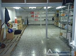 No disponible - Local comercial en alquiler en Alicante/Alacant - 158342912