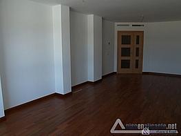 No disponible - Piso en alquiler opción compra en Mutxamel/Muchamiel - 158342942