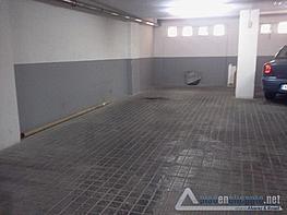 Garajes Alicante/Alacant, Centro